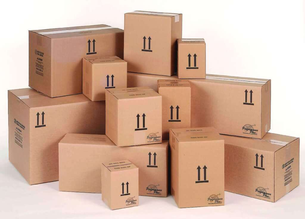 best way to pack a moving box. Black Bedroom Furniture Sets. Home Design Ideas
