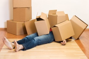 moving house planner